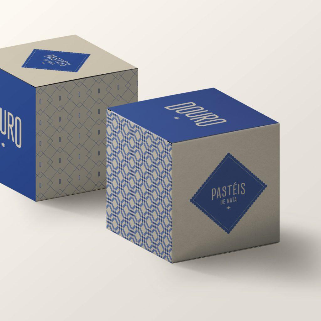 Douro packaging