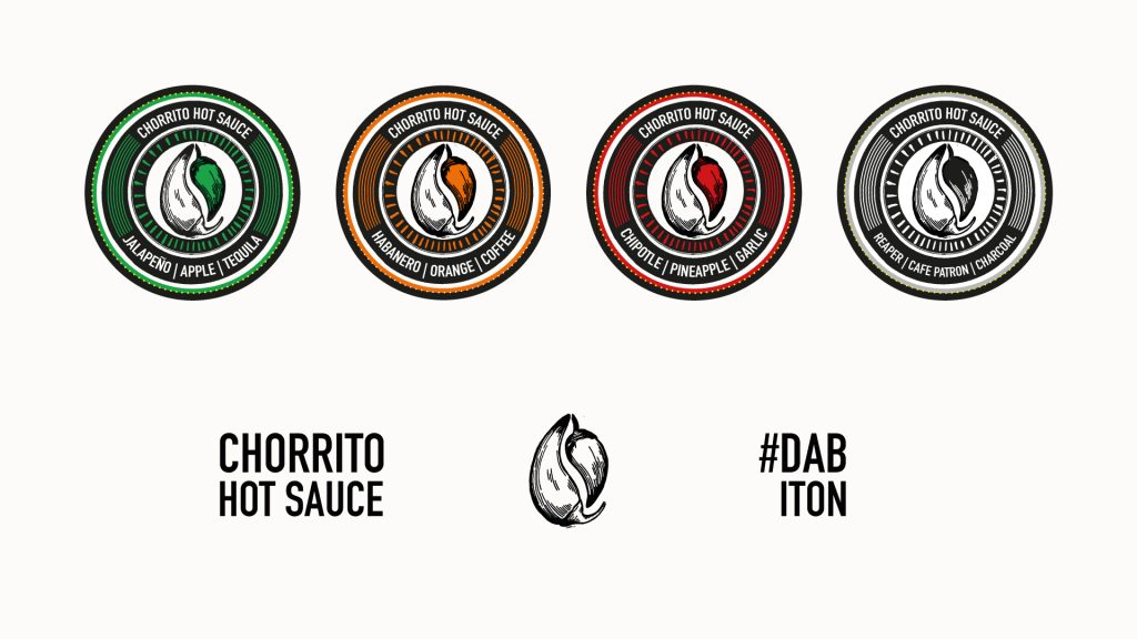 hot sauce icons