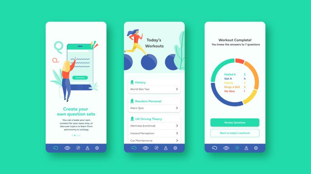 alvy-app-design