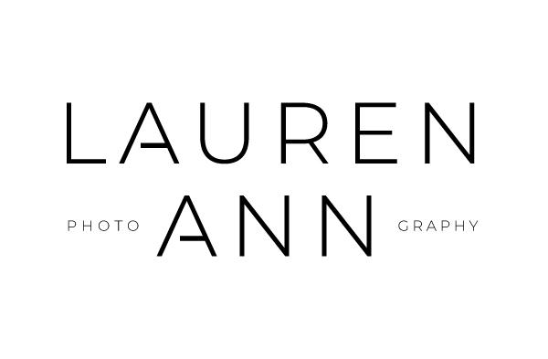 Lauren ann photography