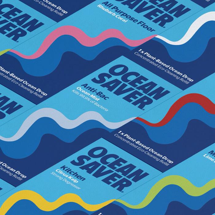 Ocean Saver